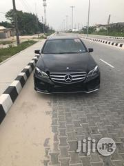 Mercedes Benz E350 2014 Black | Cars for sale in Lagos State, Lekki Phase 1