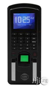 Realand M50 2.4inch Fingerprint Time Attendance / Door Access Control   Doors for sale in Lagos State, Ikeja