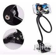 Phone Holder-Black   Vehicle Parts & Accessories for sale in Lagos State, Ikeja