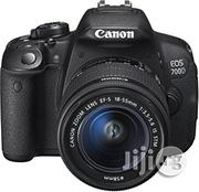 Japan Used Canon 700d DSLR Camera | Photo & Video Cameras for sale in Lagos State, Ikeja