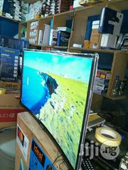 Samsung 42inches Curve Tv | TV & DVD Equipment for sale in Lagos State, Ojo