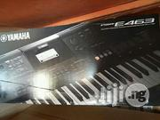 Yamaha Keyboard (463) | Musical Instruments & Gear for sale in Lagos State, Ojo