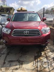 Toyota Highlander 2009 | Cars for sale in Oyo State, Ibadan