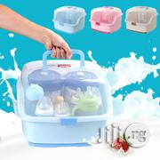 Baby Bottle Storage Box | Children's Furniture for sale in Lagos State, Victoria Island