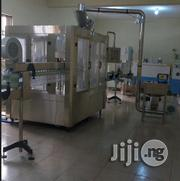 Table (Bottle) Water Fully Automatic Machine   Manufacturing Equipment for sale in Cross River State, Calabar