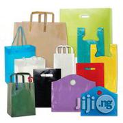 Big Size Polythene Bags (Wholesale Only) | Manufacturing Services for sale in Abuja (FCT) State, Garki 1