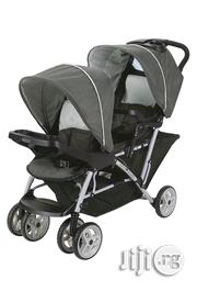 Graco Twins Stroller | Prams & Strollers for sale in Lagos State, Lagos Island