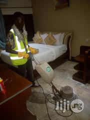 Relocation Cleaning | Cleaning Services for sale in Lagos State