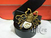 Gucci Croach Belt | Clothing Accessories for sale in Lagos State, Lagos Mainland