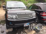 Range Rover Sport 2011 Black | Cars for sale in Lagos State, Apapa