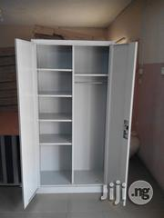 Imported Full Hight Metal Wardrobe   Furniture for sale in Lagos State, Ojo