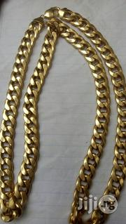 Cuban Original Gold | Jewelry for sale in Lagos State, Ikeja
