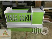 Convertible Babies Cot | Children's Furniture for sale in Lagos State, Lagos Mainland