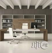 Executive Office Desk | Furniture for sale in Lagos State