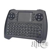CCTV Keyboard Control Pad Black | Security & Surveillance for sale in Lagos State, Ikeja