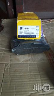 Honda Brake Pad For All Honda Cars   Vehicle Parts & Accessories for sale in Lagos State, Lagos Island