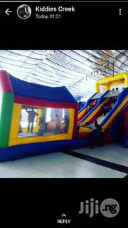 Beautiful Giant Bouncing Castle For Sale | Toys for sale in Lagos State, Lagos Mainland