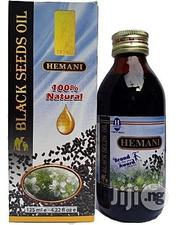 Black Seed Oil | Vitamins & Supplements for sale in Lagos State, Lagos Mainland