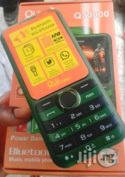 New Qmobile Power3 512 MB Black | Mobile Phones for sale in Lagos State, Apapa