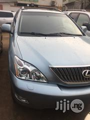 Tokunbo Lexus Rx330 2005Blue | Cars for sale in Lagos State, Ajah