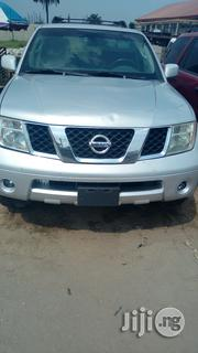 Nissan Pathfinder 2005 Silver For Sale | Cars for sale in Rivers State, Obio-Akpor