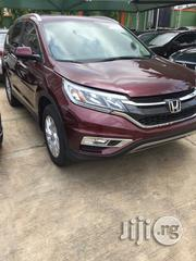 Tokunbo Honda CR-V 2016 Brown | Cars for sale in Lagos State, Ajah