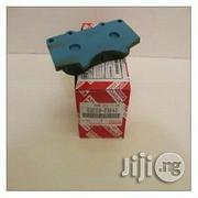 Toyota Front Brake Pads   Vehicle Parts & Accessories for sale in Lagos State, Surulere
