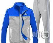 Adidas Track Suit   Clothing for sale in Lagos State, Surulere