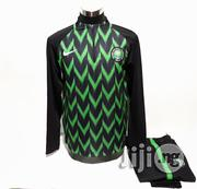 Nigeria 2018 World Cup Tracksuit   Clothing for sale in Lagos State, Lagos Mainland