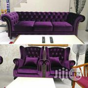 Chesterfield Sofa Set | Furniture for sale in Abuja (FCT) State, Mabushi