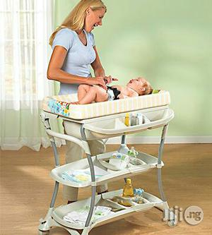 Bravo Baby Standing Bathing Tub