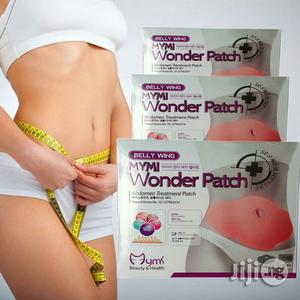 5pcs Belly Treatment Reduce Weight Fat Burn Slimming Body Stomach K