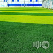Synthetic Football Pitch Construction And Installation | Building & Trades Services for sale in Abuja (FCT) State, Durumi