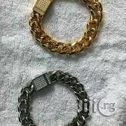 Cuban Hand Chain | Jewelry for sale in Lagos State