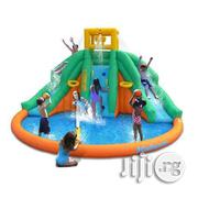 Big And Beautiful Water Slides With Splash. | Toys for sale in Lagos State, Lagos Mainland