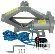 Electric Car And SUV Jack   Vehicle Parts & Accessories for sale in Lagos State, Ikeja