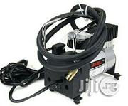Portable Car/Bus Tyre Pumping Machine | Vehicle Parts & Accessories for sale in Lagos State, Apapa