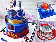 Promo Cake Class | Classes & Courses for sale in Rivers State, Port-Harcourt