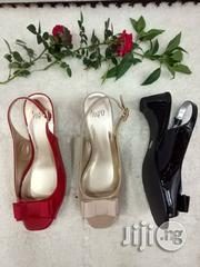 Quality Classic Low Wedge Sandals | Shoes for sale in Lagos State, Surulere