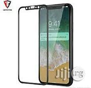 iPhone X Tempered Glass Screen Protector | Accessories for Mobile Phones & Tablets for sale in Lagos State, Lagos Island