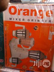 Orange Mixer | Kitchen Appliances for sale in Abuja (FCT) State, Wuse
