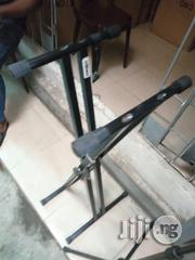 Keyboard Stand | Musical Instruments & Gear for sale in Lagos State, Ojo