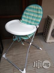 UK Preloved Baby High Feeding Chair   Children's Furniture for sale in Lagos State, Lagos Mainland