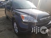 Clean Tokunbo Honda CR-V 2008 Black | Cars for sale in Lagos State, Ikeja
