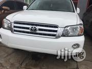 Tokunbo Toyota Highlander 2005 Silver | Cars for sale in Oyo State, Ibadan