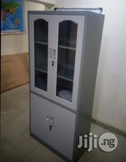 Superior Quality Metal Book Shelf | Furniture for sale in Lagos State, Ajah