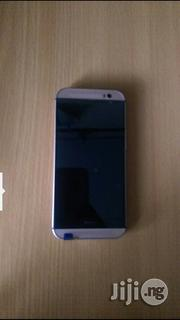 HTC One (M8) 16 GB | Mobile Phones for sale in Lagos State, Lekki Phase 1