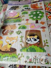 Children Wall Stickers | Babies & Kids Accessories for sale in Lagos State, Lagos Island