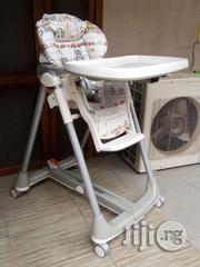 Tokunbo UK Preloved Baby High Feeding Chair From 6months To 5years | Children's Furniture for sale in Lagos State, Lagos Mainland