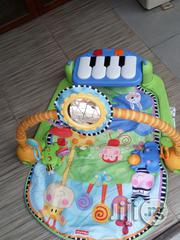 UK Preloved Fisher Price Piano Baby Play Mat | Toys for sale in Lagos State, Lagos Mainland